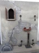 Pugsleys torture station