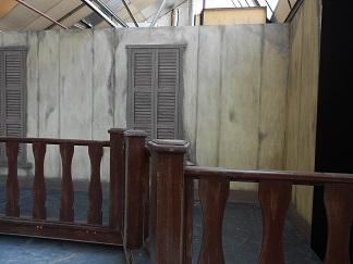 Upper Level of house